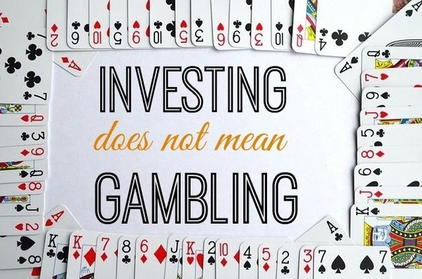 Image result for trading gambling science