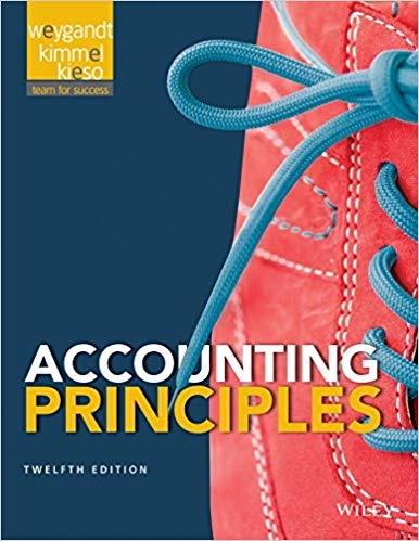 Accounting Principles 9th Edition Solutions Pdf