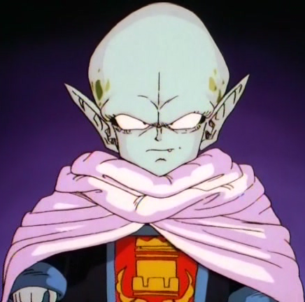 Was Garlic Jr In Dragon Ball Z Just Filler Quora Emperor pilaf is in possession of the final dragon ball that goku requires in order to revive upa 's father bora. was garlic jr in dragon ball z just