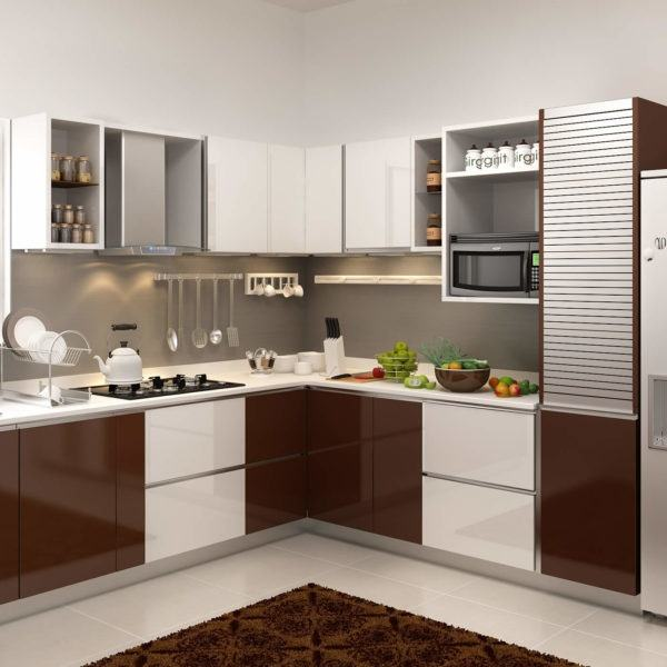 Which is the best modular kitchen in Bangalore? - Quora