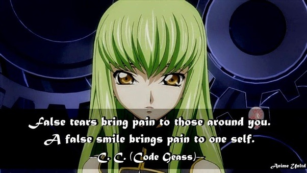 Image result for code geass anime quotes