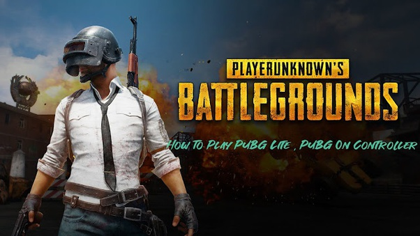 How To Play Pubg Lite With A Controller Quora