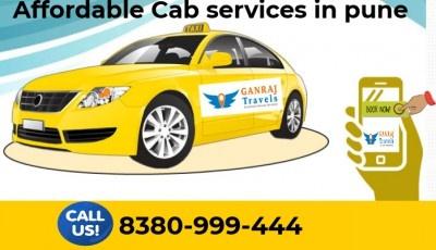 Best Car Rental Service In Pune