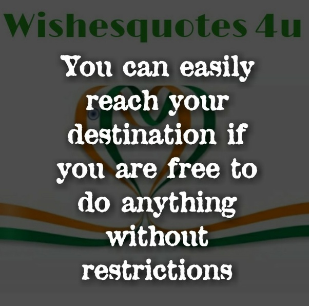 what s the best independence day quote quora