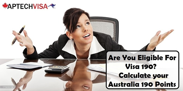 How long does it take to get a skilled migration 190 visa from