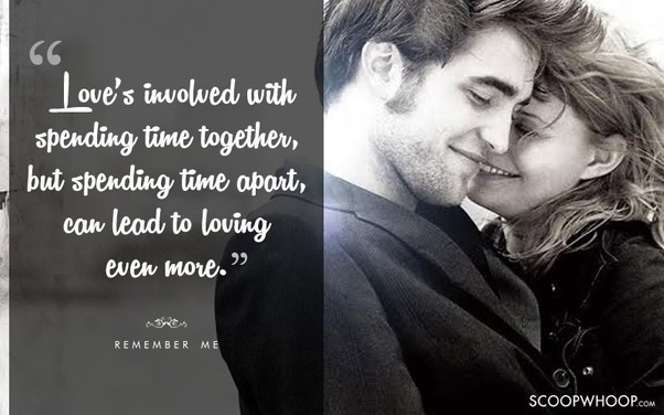 36 Of The Most Romantic Film Quotes Of All Time |Famous Romantic Movie Lines