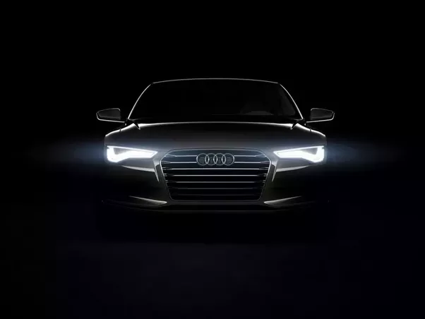 What Do People Driving BMWs Audis Or Similar Cars Keep Headlights - All the audi cars