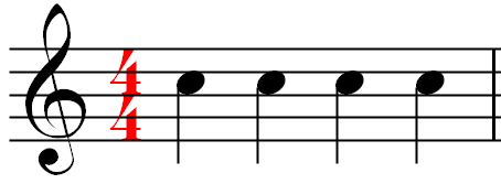 What is four on top rhythm? - ...