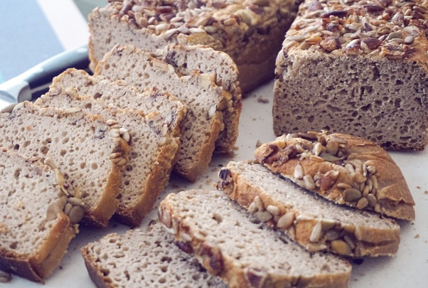 Does Anyone Have A Home Made Gluten Free Bread Recipe That