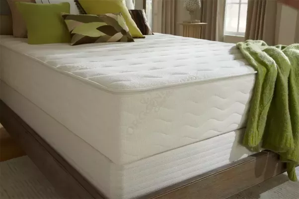 at comfortable saatva review week of blog the mattress comforter most