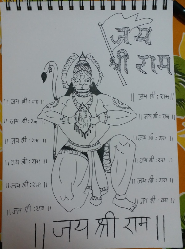 What are your personal experiences with Hanuman Chalisa? - Quora