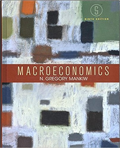 Where Can I Find The Solution Manual For Macroeconomics By N
