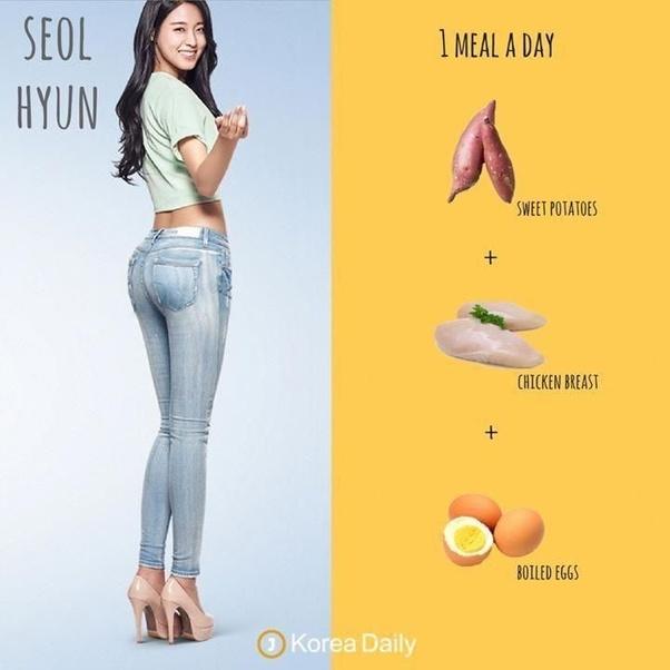 diete kpop)