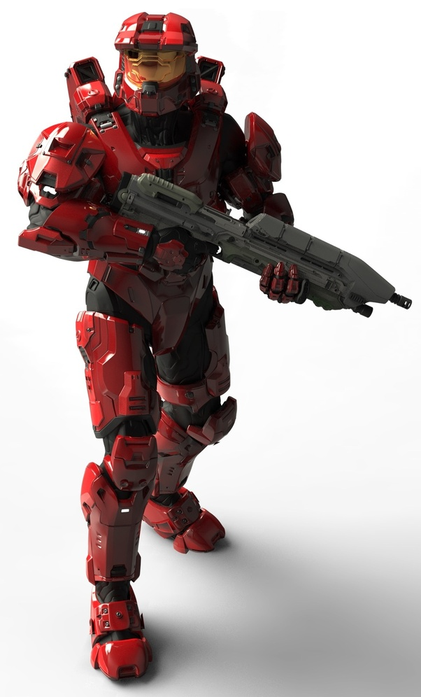 What is your favorite Spartan armor in Halo? Mine is the