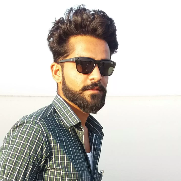 How to grow a beard with natural remedies - Quora