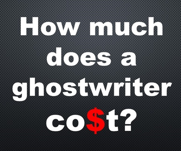 Ghostwriter percentage royalties bachelorarbeit beispiele