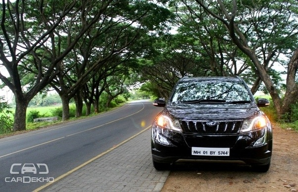 Is It A Good Choice To Buy Mahindra Xuv 500 Quora