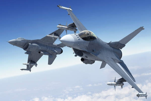 How does the Swedish fighter Gripen hold up against the