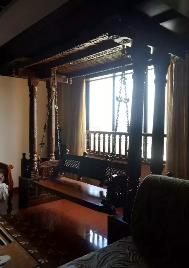 What Does A Traditional House In Your Country Look Like