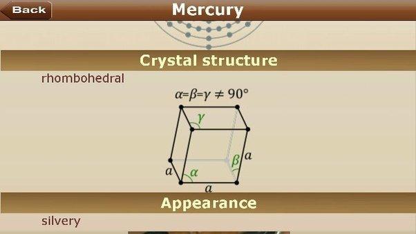 What Is Mercury Quora