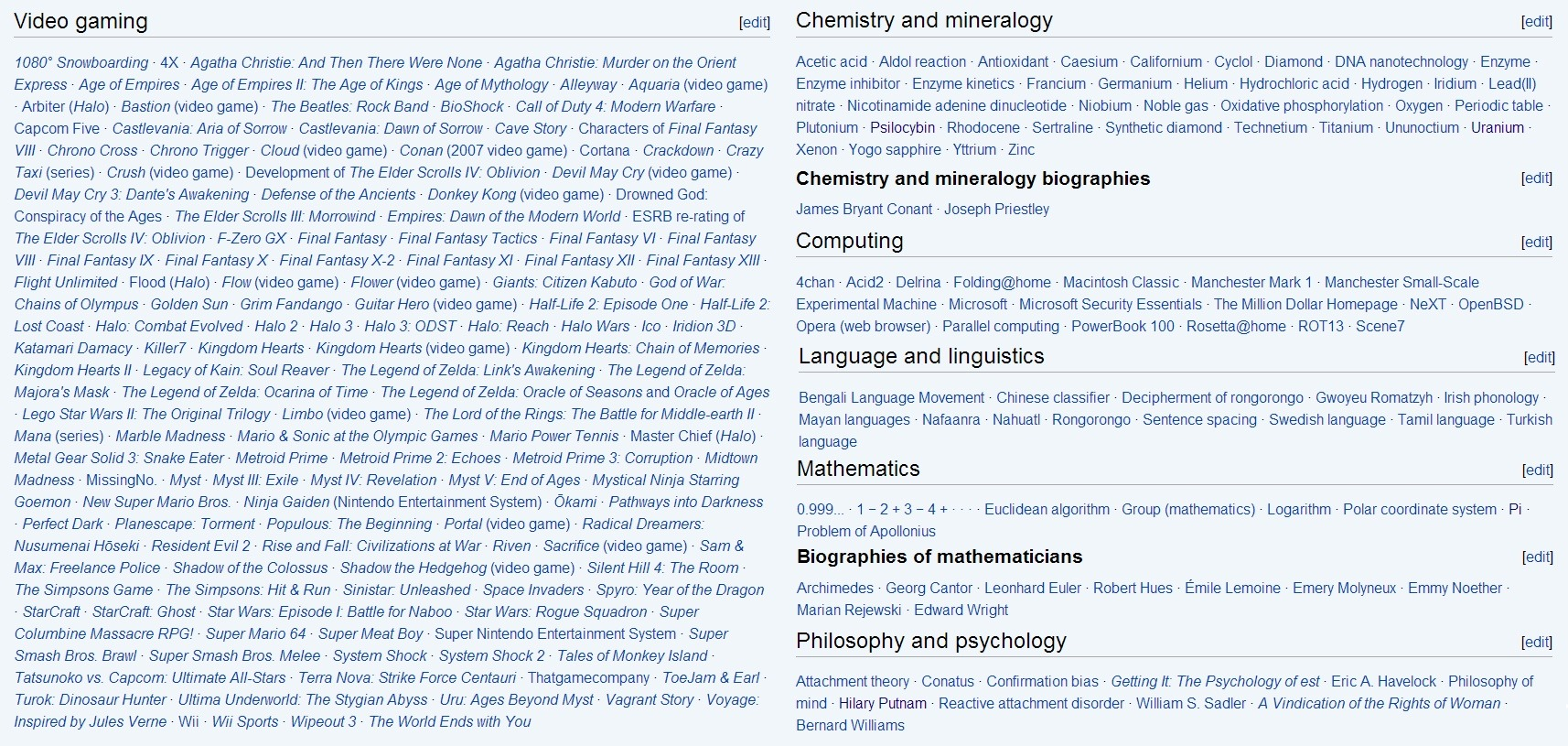 What are some common misconceptions about Wikipedia? - Quora