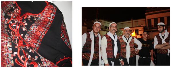 Why Do Arab Men Wear White Dress But Women Black Chadorburqa - Quora-5679