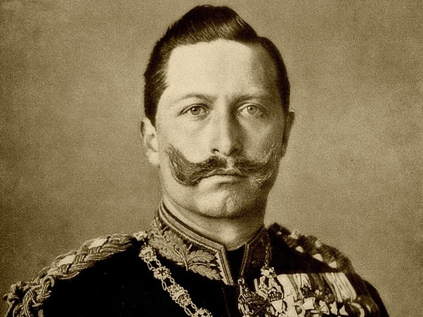 Kayzer II. Wilhelm ile ilgili görsel sonucu