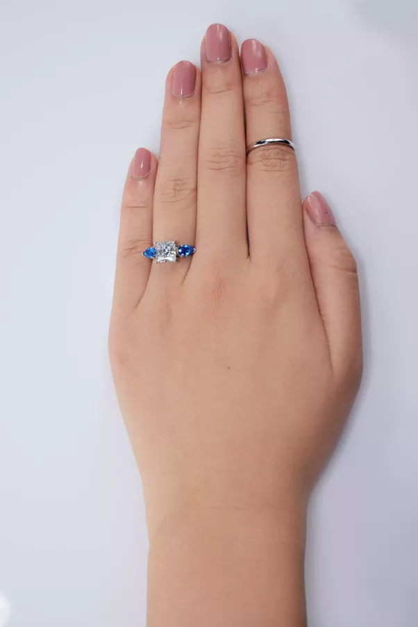 Why Is A Sterling Silver Ring Turning My Finger Green?