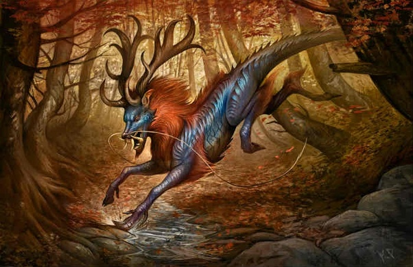 Mythology: What are the top five most frightening mythical