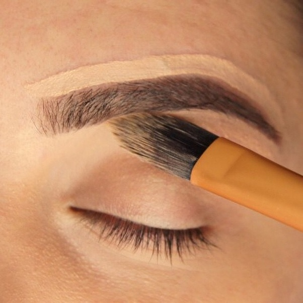 How To Get My Eyebrows Shaped Without The Painful Process Of