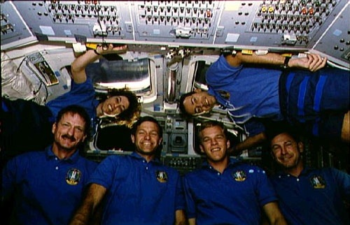 benefits of space shuttle program - photo #15