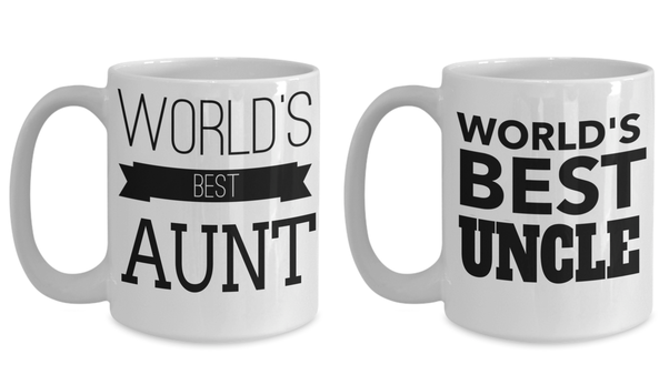 personalized aunt and uncle gifts wedding gift aunt aunt gifts mug i love aunt mug okayest uncle mug dear uncle mug 15oz couple mug - Christmas Gifts For Aunts
