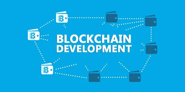 Who are the best Blockchain app development experts? - Quora