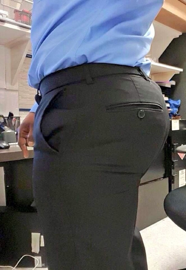Can You Show Me A Guy With Nice Buttocks In Pants To Know What Women Like - Quora-8086