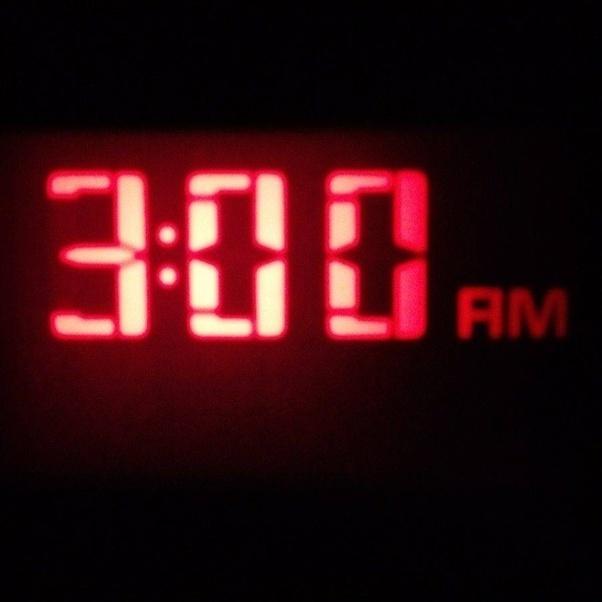 3am devils hour bible