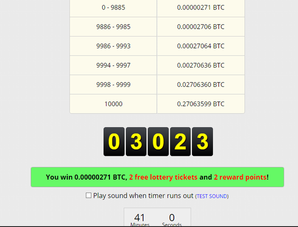 bitcoin official site