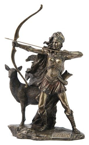 What Were The Sacred Animals Of The Greek Gods Quora