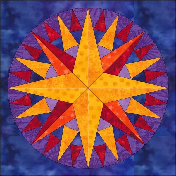 Balance Element Of Art : What is radial balance in art quora