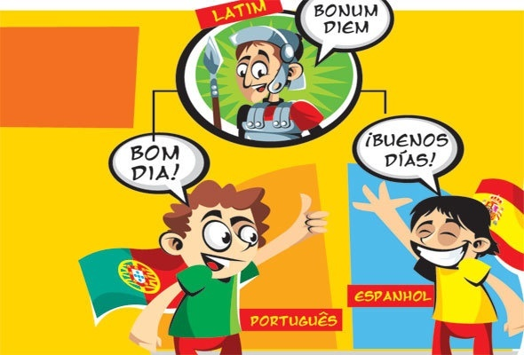 How easy it is to learn Portuguese if you already speak ...