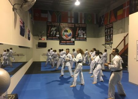 Who Provides The Best Martial Art Weapons Training In Brisbane Quora