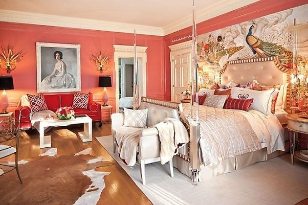 glam bedroom ideas what are some glam bedroom ideas quora 11696