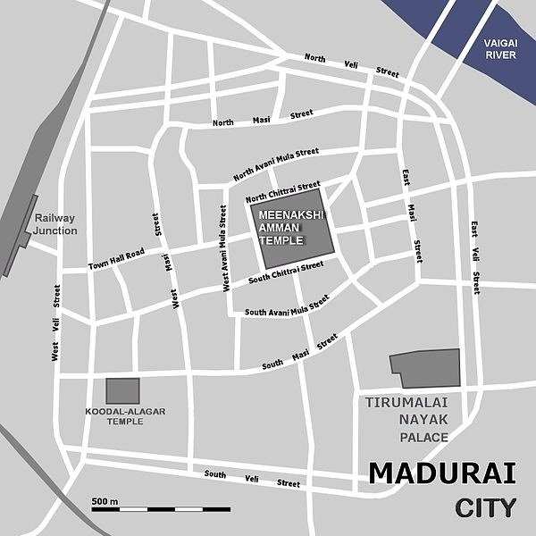 What Is The History Of Town Planning In India?