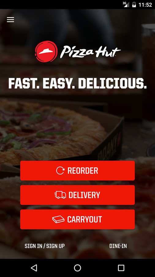 How to check your order on Pizza Hut's app or website - Quora Order Food With Checking Account on checking document, checking time, checking data, checking phone, checking billboard s ads, checking watch, checking email, checking number, checking list, checking oil,