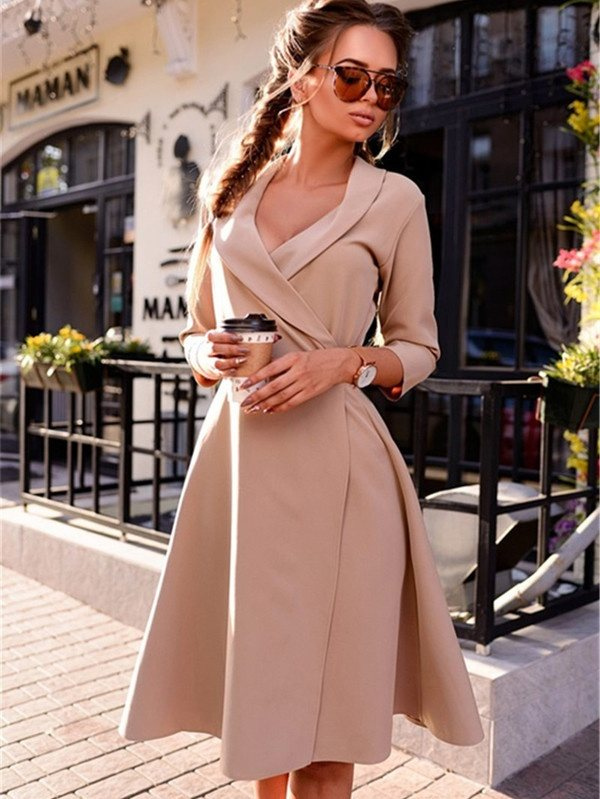 What Are Some Of The Most Elegant Dresses For Women Quora