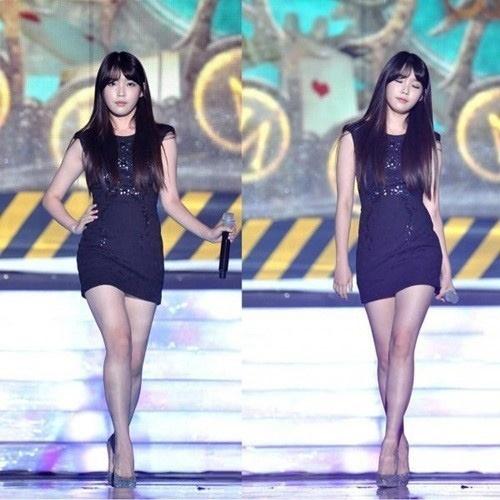 How to get a beautiful body like a K-pop idol - Quora
