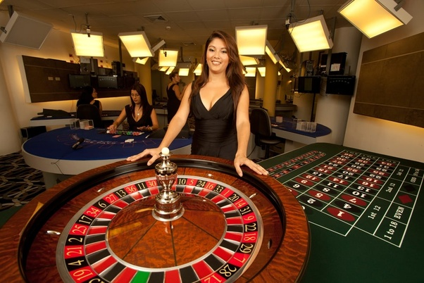 Dealer in casino meaning prix foie gras casino