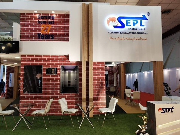 D Exhibition Stall Designer Jobs In Ncr : What are some leading stall designers in delhi quora