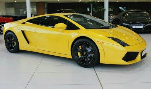 What Is The Average Horsepower Of An Ordinary Lamborghini Quora