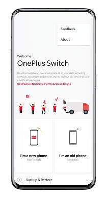 How to transfer apps from one user to another in one plus two - Quora