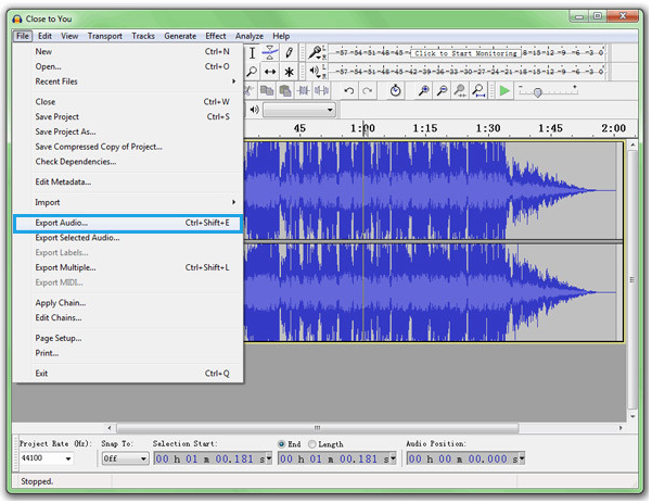 How to convert mp3 or mp4 to midi format - Quora
